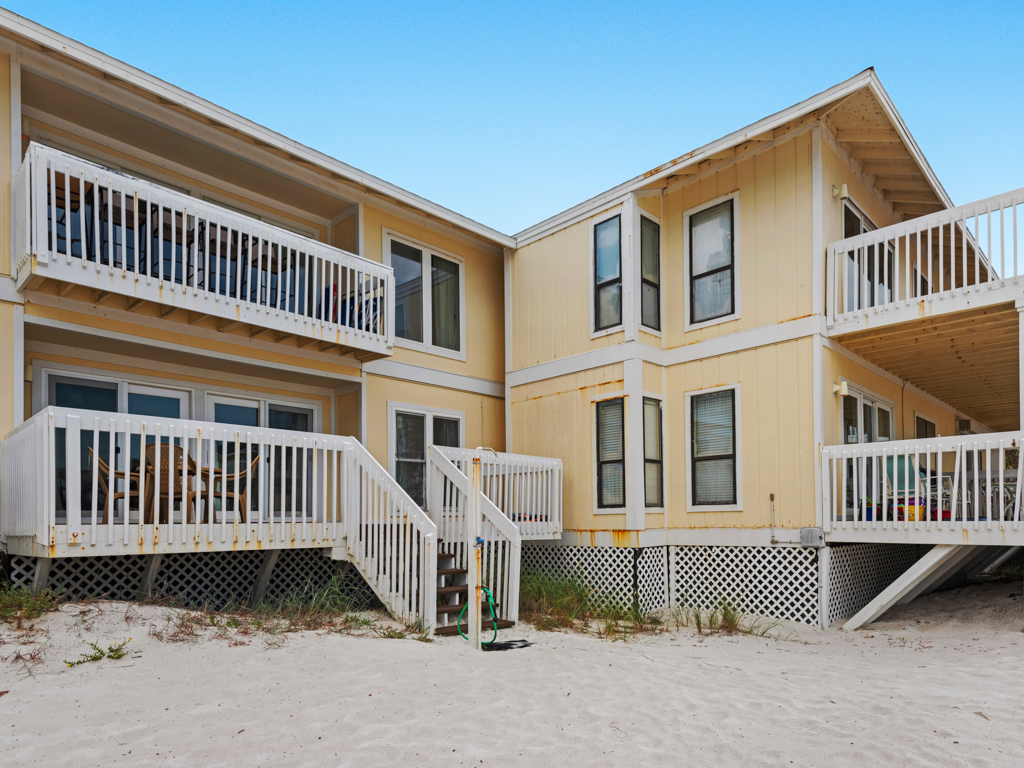 Sandpiper Cove 1120 Condo rental in Sandpiper Cove in Destin Florida - #9