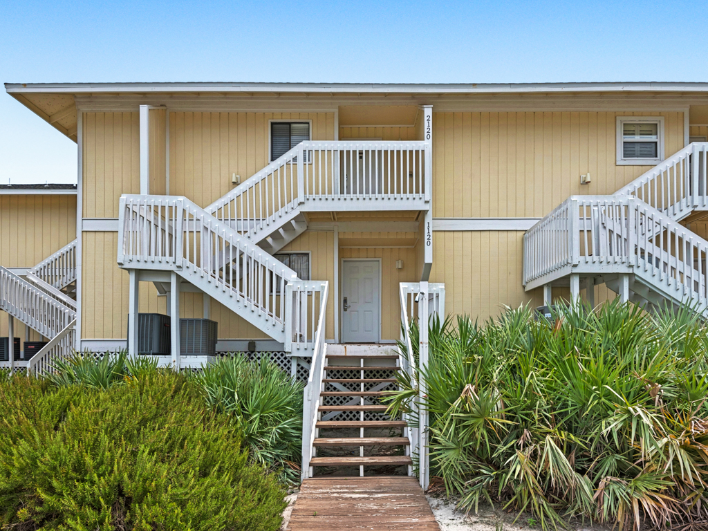 Sandpiper Cove 1120 Condo rental in Sandpiper Cove in Destin Florida - #22