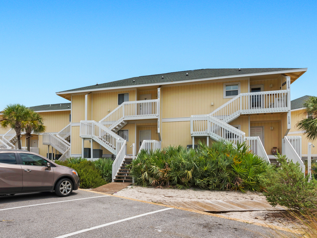 Sandpiper Cove 1120 Condo rental in Sandpiper Cove in Destin Florida - #23