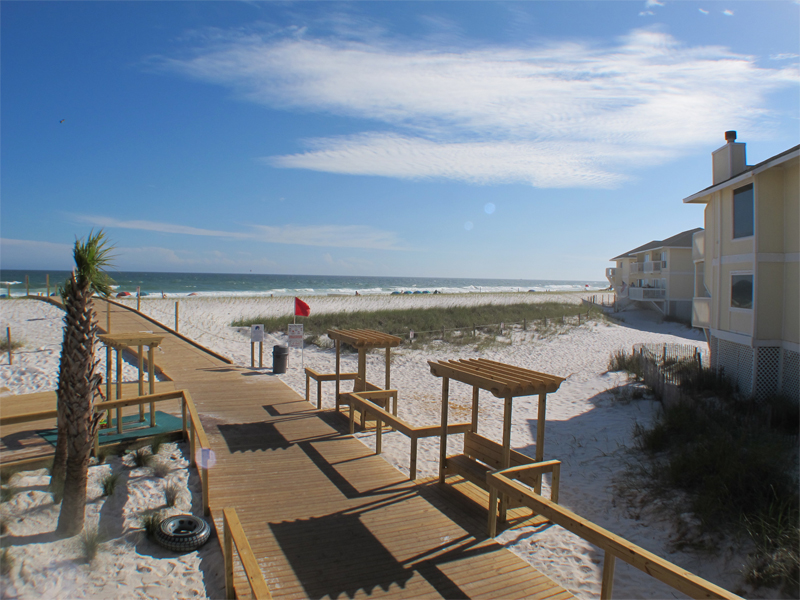 Sandpiper Cove 1120 Condo rental in Sandpiper Cove in Destin Florida - #28