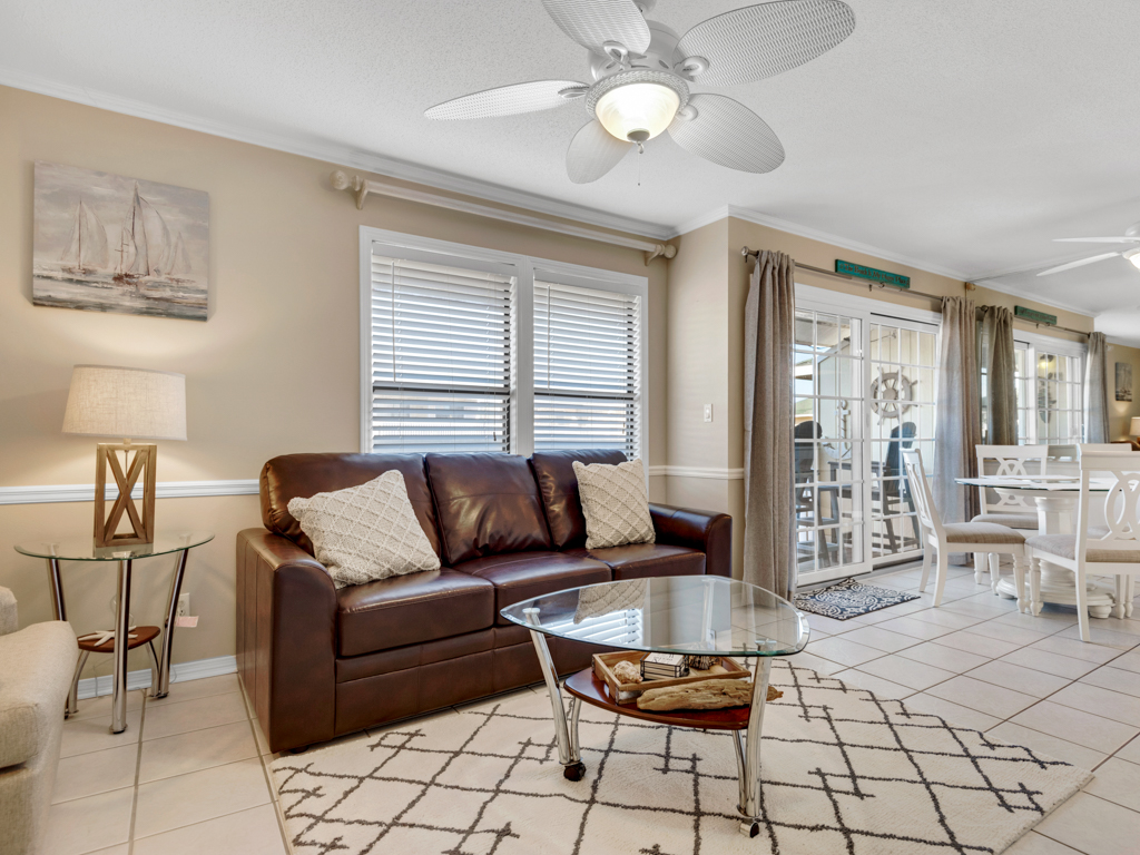 Sandpiper Cove 4203 Condo rental in Sandpiper Cove in Destin Florida - #1