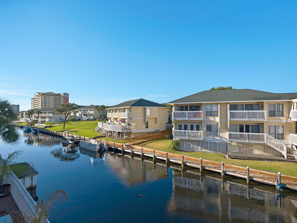 Sandpiper Cove 4203 Condo rental in Sandpiper Cove in Destin Florida - #3
