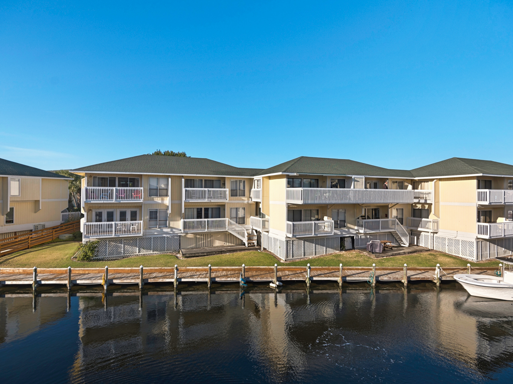 Sandpiper Cove 4203 Condo rental in Sandpiper Cove in Destin Florida - #4