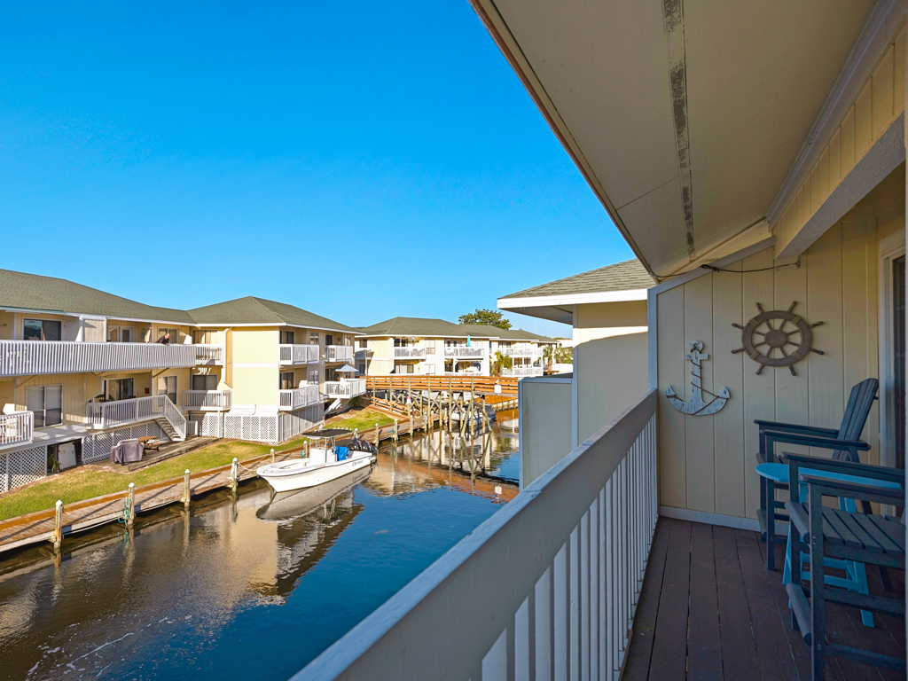 Sandpiper Cove 4203 Condo rental in Sandpiper Cove in Destin Florida - #5