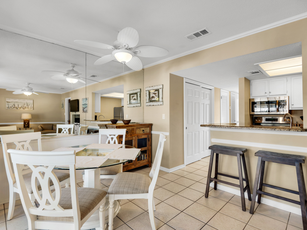 Sandpiper Cove 4203 Condo rental in Sandpiper Cove in Destin Florida - #7