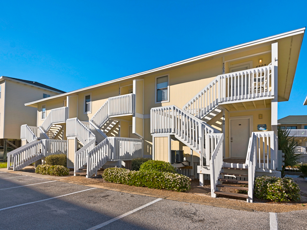Sandpiper Cove 4203 Condo rental in Sandpiper Cove in Destin Florida - #17