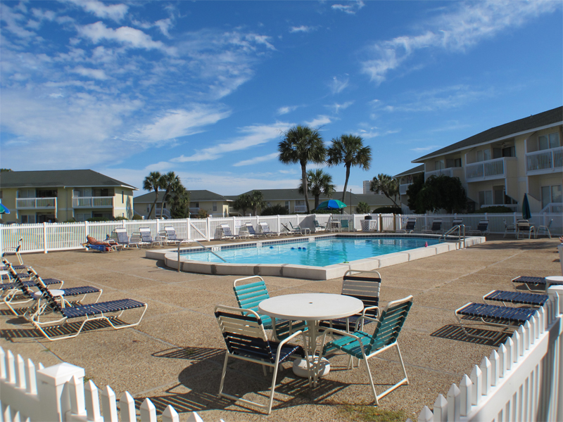 Sandpiper Cove 4203 Condo rental in Sandpiper Cove in Destin Florida - #21