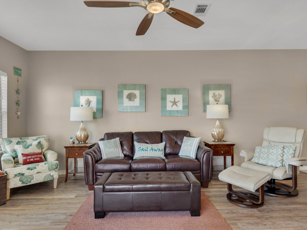 Sandpiper Cove 9209 Condo rental in Sandpiper Cove in Destin Florida - #3