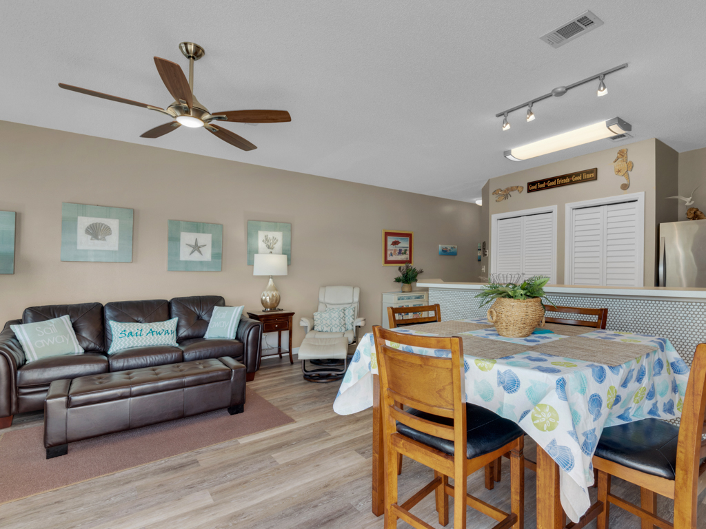 Sandpiper Cove 9209 Condo rental in Sandpiper Cove in Destin Florida - #11