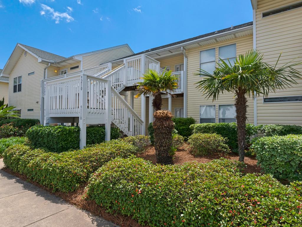 Sandpiper Cove 9209 Condo rental in Sandpiper Cove in Destin Florida - #23