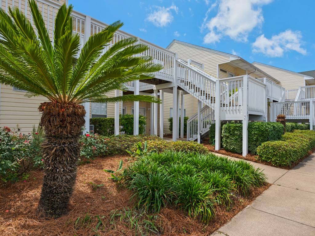 Sandpiper Cove 9209 Condo rental in Sandpiper Cove in Destin Florida - #24