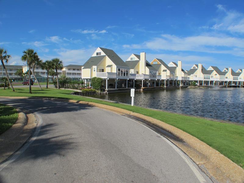 Sandpiper Cove 9209 Condo rental in Sandpiper Cove in Destin Florida - #25