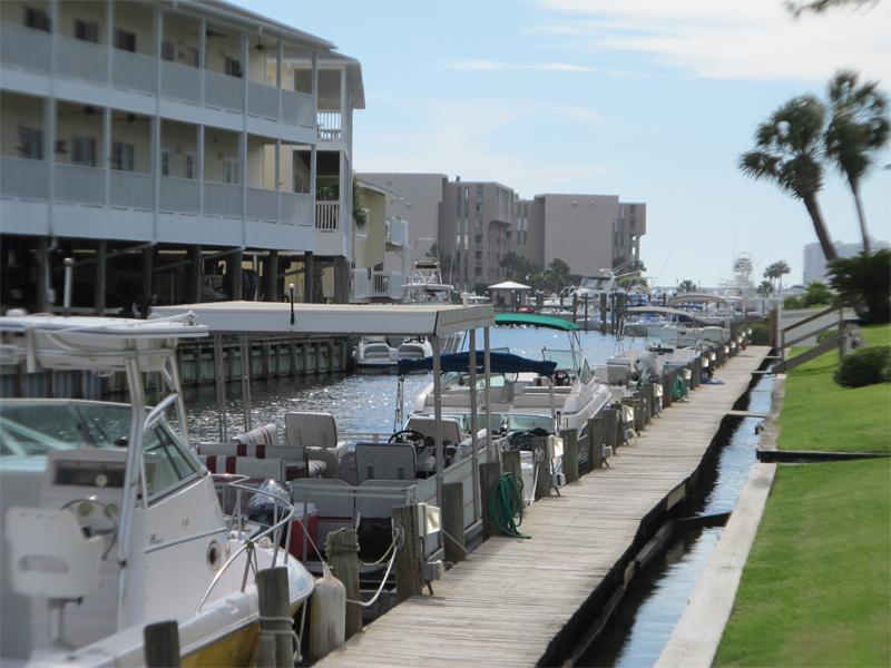 Sandpiper Cove 9209 Condo rental in Sandpiper Cove in Destin Florida - #27