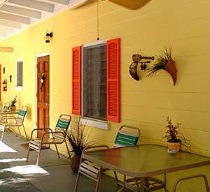 Anchor Inn & Cottages in Sanibel-Captiva Florida