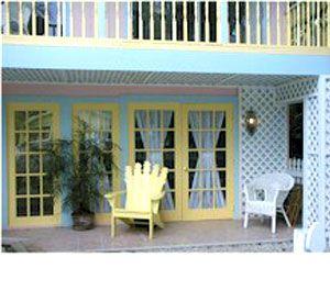 Captiva Island Inn in Sanibel-Captiva Florida