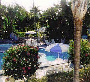 Caribe Beach Resort Vacation Condominium Rentals in Sanibel-Captiva Florida