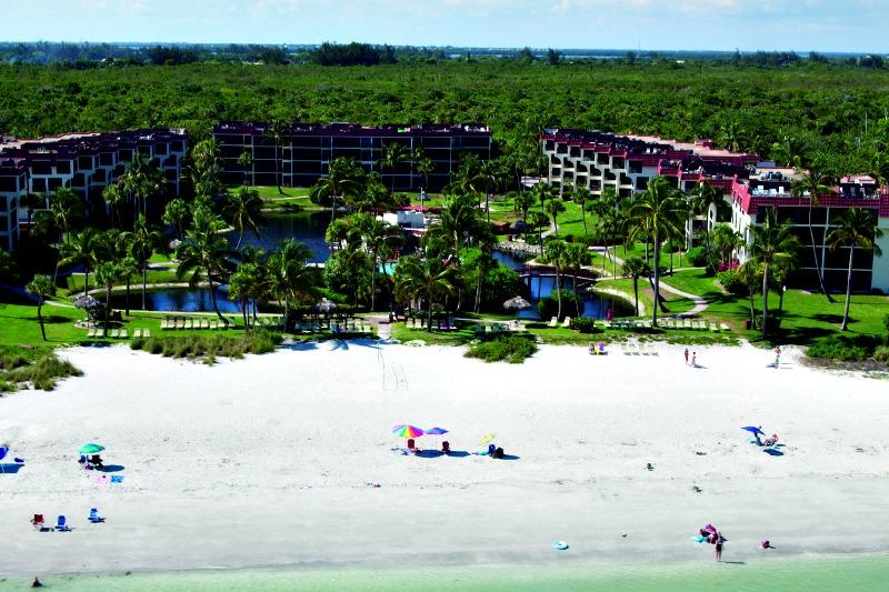 Beautiful Pointe Santo de Sanibel on Sanibel Island FL