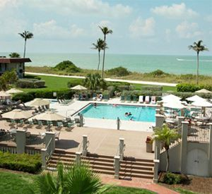 West Wind Inn in Sanibel-Captiva Florida