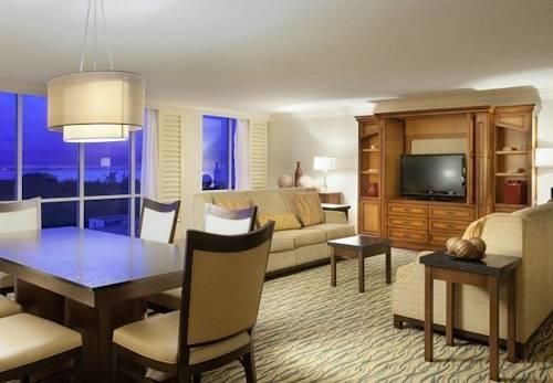 Sanibel Harbour Marriott Resort & Spa in Fort Myers FL 50