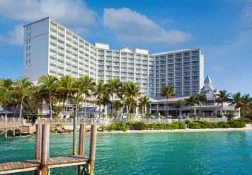 Sanibel Harbour Marriott Resort & Spa in Fort Myers FL 42