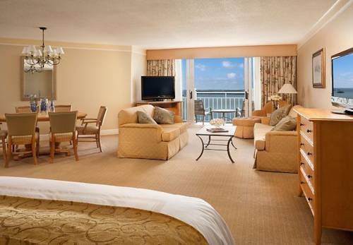 Sanibel Harbour Marriott Resort & Spa in Fort Myers FL 45
