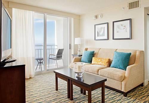 Sanibel Harbour Marriott Resort & Spa in Fort Myers FL 47