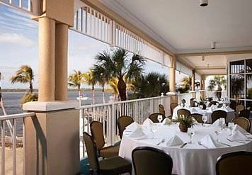 Sanibel Harbour Marriott Resort & Spa in Fort Myers FL 75