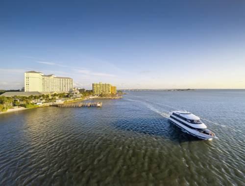 Sanibel Harbour Marriott Resort & Spa in Fort Myers FL 77