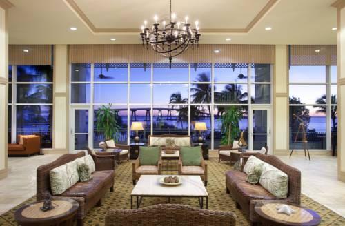 Sanibel Harbour Marriott Resort & Spa in Fort Myers FL 26