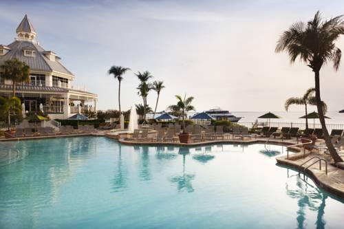 Sanibel Harbour Marriott Resort & Spa in Fort Myers FL 28