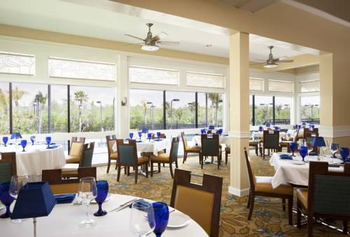 Sanibel Harbour Marriott Resort & Spa in Fort Myers FL 29