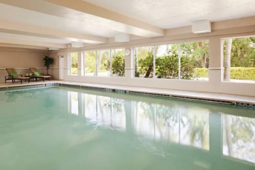 Sanibel Harbour Marriott Resort & Spa in Fort Myers FL 32