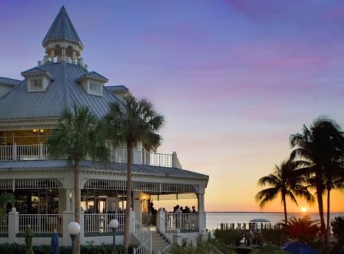 Sanibel Harbour Marriott Resort & Spa in Fort Myers FL 34