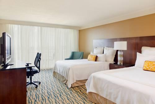 Sanibel Harbour Marriott Resort & Spa in Fort Myers FL 41