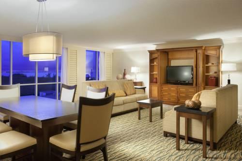 Sanibel Harbour Marriott Resort & Spa in Fort Myers FL 43