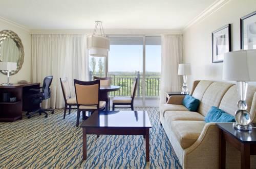 Sanibel Harbour Marriott Resort & Spa in Fort Myers FL 54