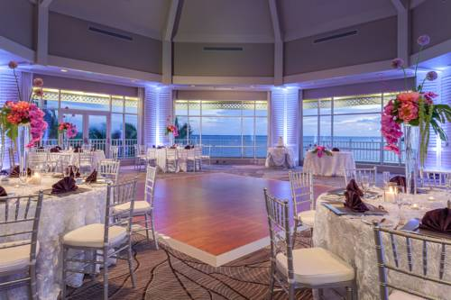 Sanibel Harbour Marriott Resort & Spa in Fort Myers FL 70