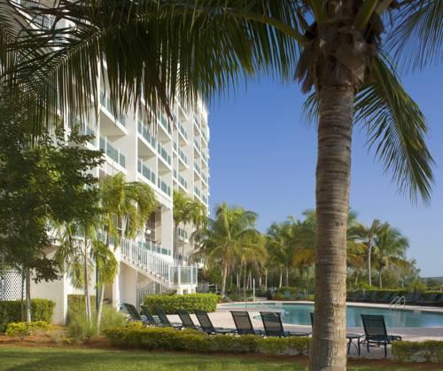 Sanibel Harbour Marriott Resort & Spa in Fort Myers FL 73