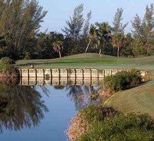 Sanibel Island Golf Club in Sanibel-Captiva Florida