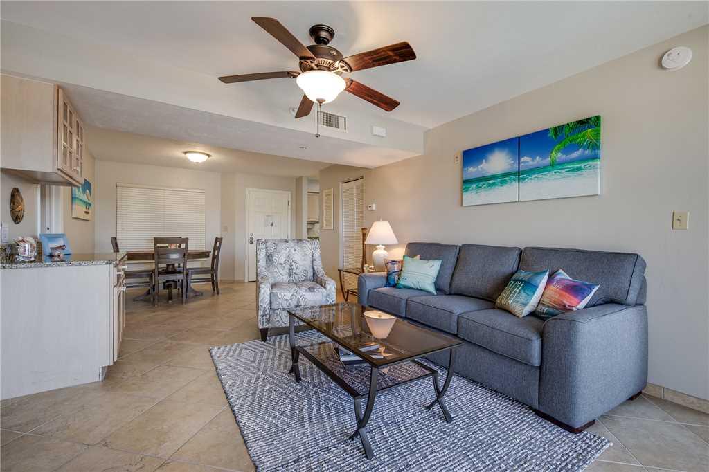 Santa Maria 306 3 Bedrooms Private Boat Dock Pool Access Sleeps 6 Condo rental in Santa Maria Condos Fort Myers Beach in Fort Myers Beach Florida - #6