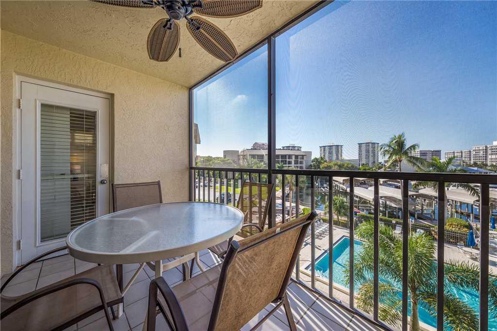 Santa Maria 306 3 Bedrooms Private Boat Dock Pool Access Sleeps 6 Condo rental in Santa Maria Condos Fort Myers Beach in Fort Myers Beach Florida - #26
