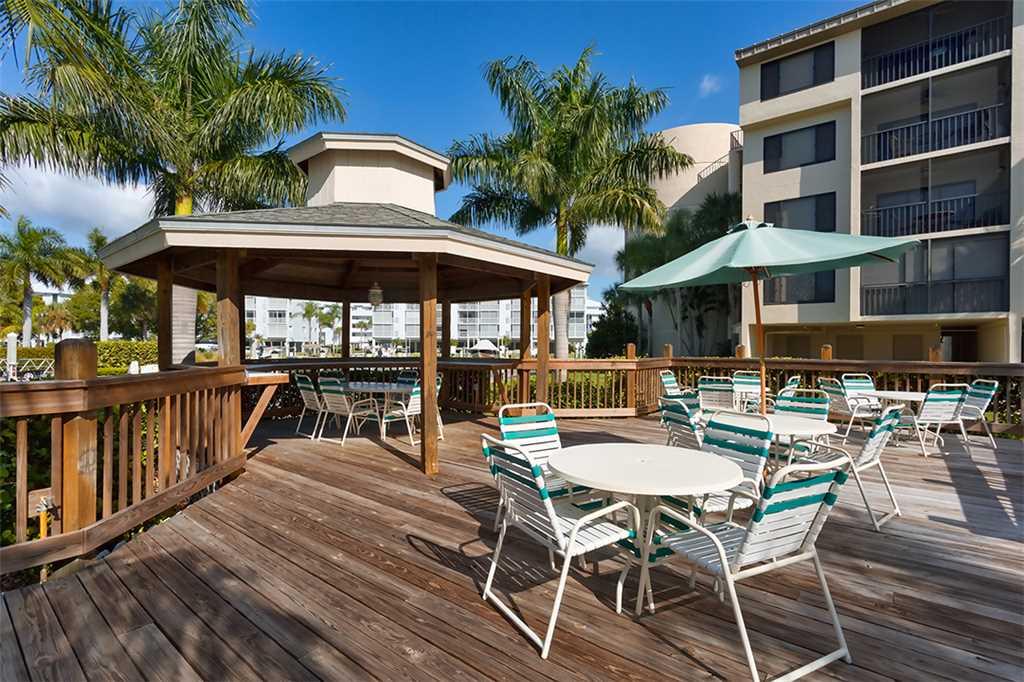 Santa Maria 306 3 Bedrooms Private Boat Dock Pool Access Sleeps 6 Condo rental in Santa Maria Condos Fort Myers Beach in Fort Myers Beach Florida - #30