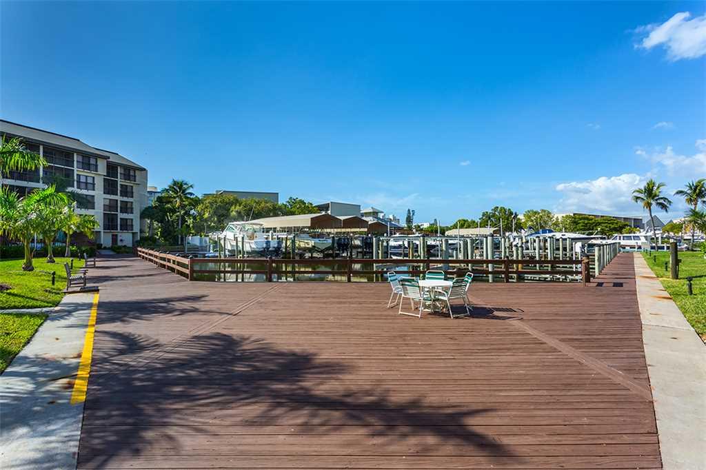 Santa Maria 306 3 Bedrooms Private Boat Dock Pool Access Sleeps 6 Condo rental in Santa Maria Condos Fort Myers Beach in Fort Myers Beach Florida - #31