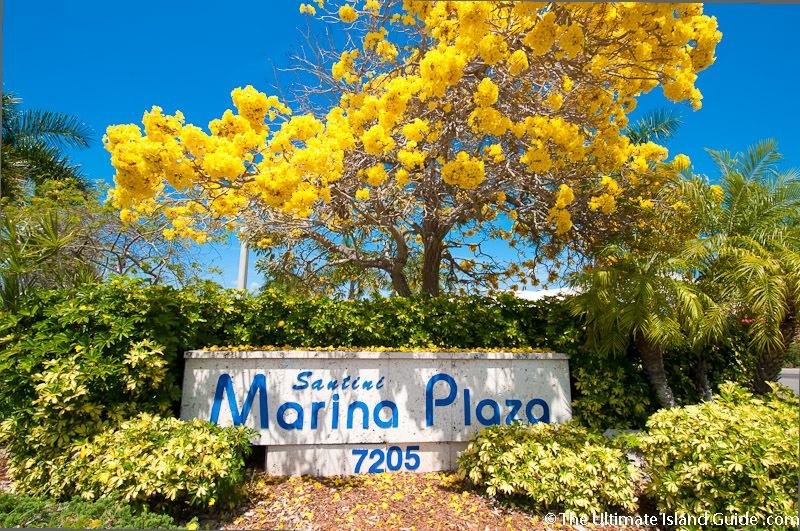 Santa Maria 306 3 Bedrooms Private Boat Dock Pool Access Sleeps 6 Condo rental in Santa Maria Condos Fort Myers Beach in Fort Myers Beach Florida - #38