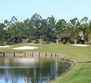 Santa Rosa Golf Beach Club In Florida
