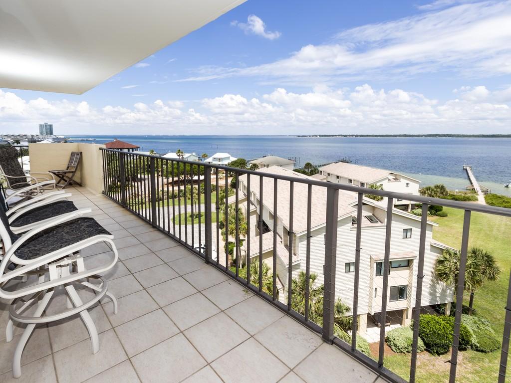 Santa Rosa Dunes 1064 Condo rental in Santa Rosa Dunes in Pensacola Beach Florida - #5