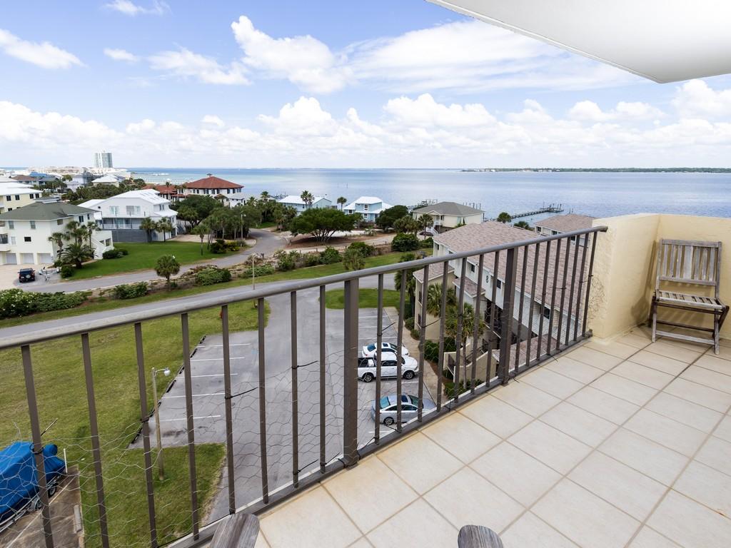 Santa Rosa Dunes 1064 Condo rental in Santa Rosa Dunes in Pensacola Beach Florida - #6