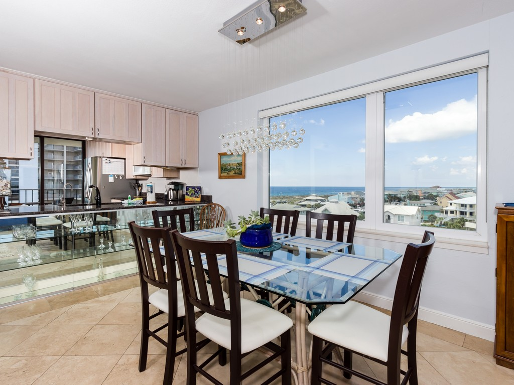 Santa Rosa Dunes 1064 Condo rental in Santa Rosa Dunes in Pensacola Beach Florida - #9