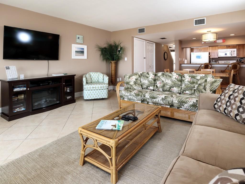 Santa Rosa Dunes 7724 Condo rental in Santa Rosa Dunes in Pensacola Beach Florida - #6