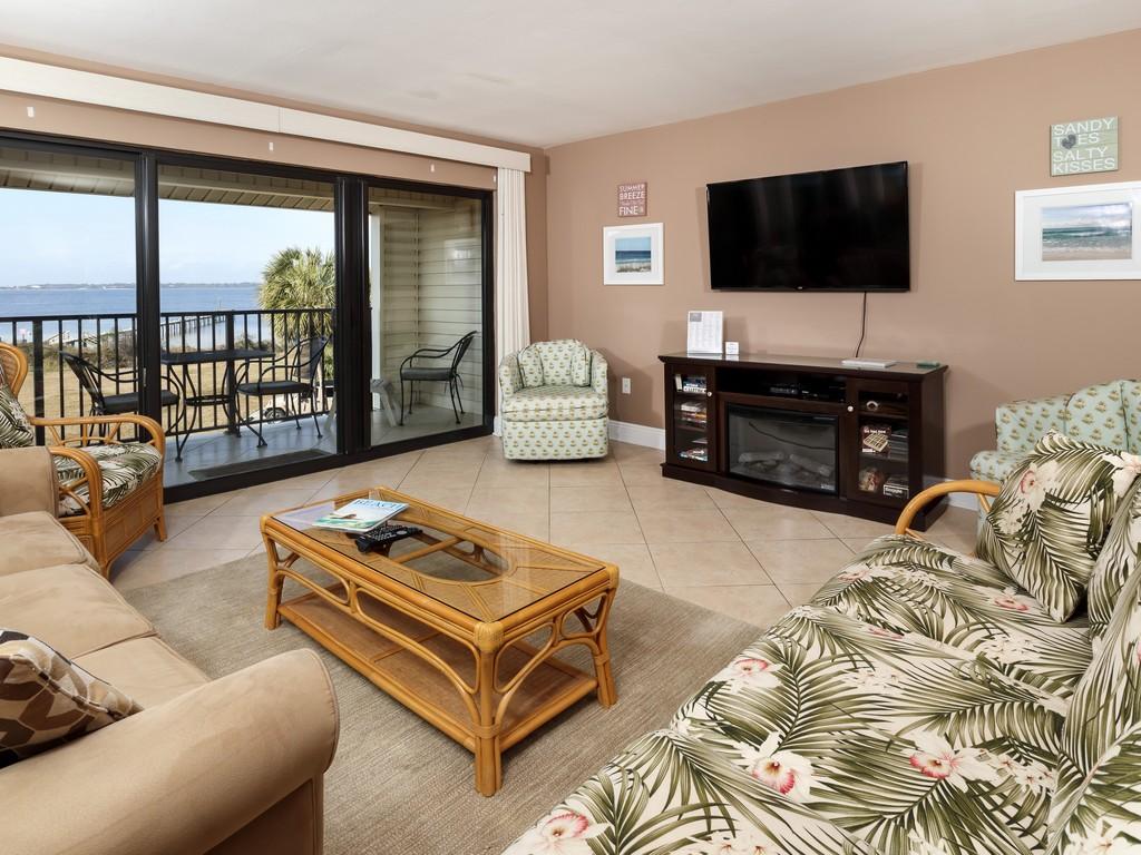 Santa Rosa Dunes 7724 Condo rental in Santa Rosa Dunes in Pensacola Beach Florida - #7